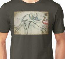 Daliesque Unisex T-Shirt