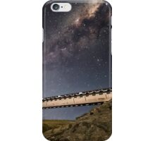 Something In The Way iPhone Case/Skin
