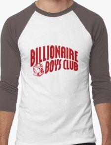 red billionaire boys club Men's Baseball ¾ T-Shirt