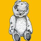 Ted by afinearticle