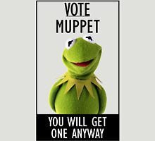 Vote Muppet Unisex T-Shirt