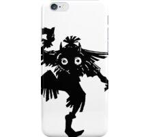The Skull Kid iPhone Case/Skin