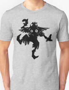 The Skull Kid Unisex T-Shirt