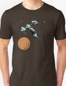 The Liberator Unisex T-Shirt