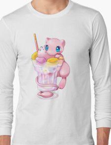 Cute Pocket Monster Long Sleeve T-Shirt