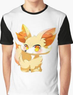 Cute Pocket Monster 2 Graphic T-Shirt