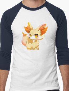 Cute Pocket Monster 2 Men's Baseball ¾ T-Shirt
