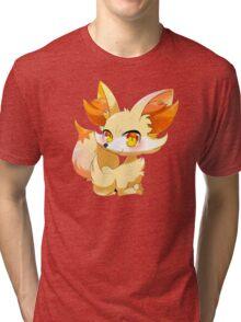 Cute Pocket Monster 2 Tri-blend T-Shirt