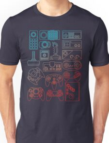 Control Freak Unisex T-Shirt