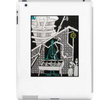 Dr. O's Laboratory iPad Case/Skin