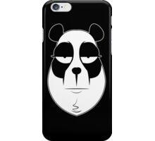 Panduh iPhone Case/Skin