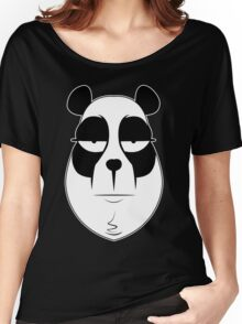 Panduh Women's Relaxed Fit T-Shirt