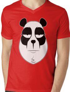 Panduh Mens V-Neck T-Shirt