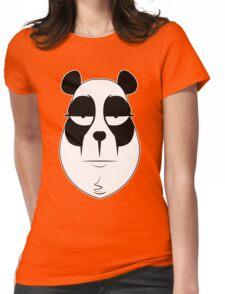 Panduh Womens Fitted T-Shirt