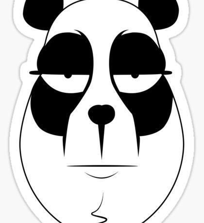 Panduh Sticker