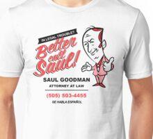 Better Call Saul! Unisex T-Shirt