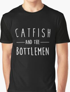 Catfish and the Bottlemen Graphic T-Shirt