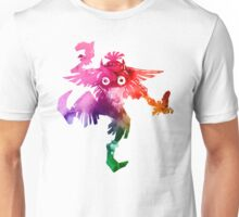 Skull Kid (Funko Version) Unisex T-Shirt