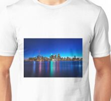 Toronto Skyline 4 Unisex T-Shirt