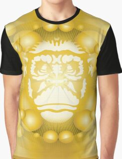 Monkey Number Two Graphic T-Shirt