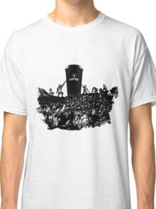 DAWN OF COFFEE Classic T-Shirt