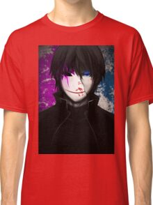 Hidenobu Kiuchi Classic T-Shirt