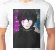 Hidenobu Kiuchi Unisex T-Shirt