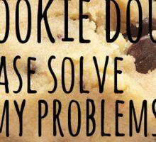 Mindy's Cookies Sticker
