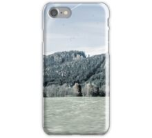 Landscape imagery iPhone Case/Skin