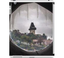 Uhrturm Graz iPad Case/Skin