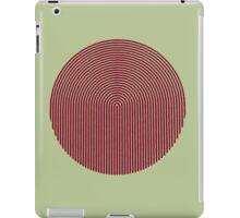 optical 6 iPad Case/Skin