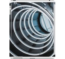 Abstract Architecture (Kunsthaus Graz) iPad Case/Skin