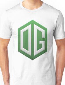 OG dota 2 Unisex T-Shirt