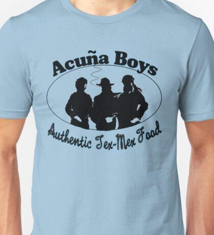 Acuna Boys Unisex T-Shirt