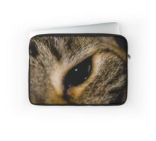Cat Eye Laptop Sleeve