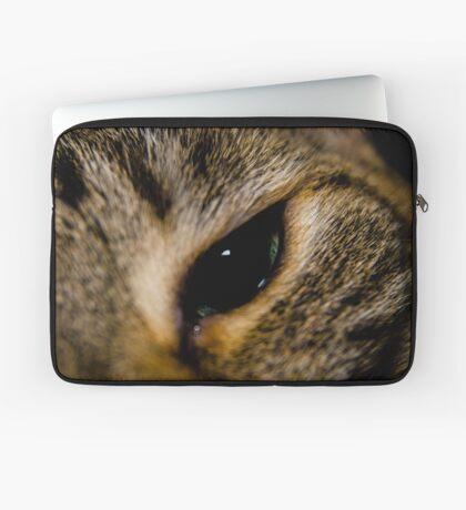 Cat Eye Laptop Sleeve