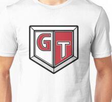 Nissan Skyline GT Turbo Emblem Unisex T-Shirt