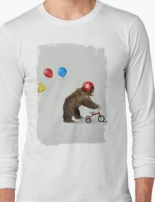 My first bike Long Sleeve T-Shirt