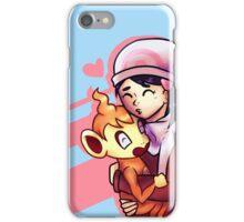 Pokemon 20th Anniversary iPhone Case/Skin