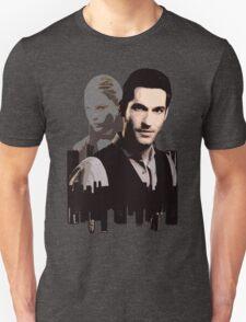 Lucifer Morningstar T-Shirt