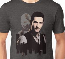 Lucifer Morningstar Unisex T-Shirt