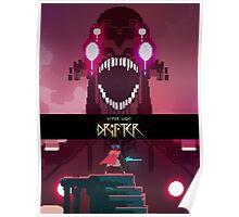 Hyper Light Drifter: Rise Poster Poster