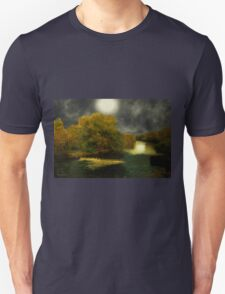Moonlight in the Berkshires Unisex T-Shirt