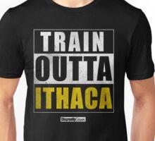 Straight Outta Parody Unisex T-Shirt