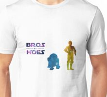 Galaxy Bros Unisex T-Shirt