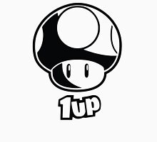 Nintendo Mario 1 Up Mushroom Unisex T-Shirt