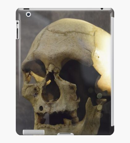 Our History iPad Case/Skin