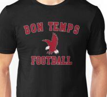 Bon Temps Football Unisex T-Shirt