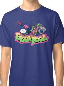 Fresh Pool (cool colors) Classic T-Shirt