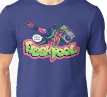 Fresh Pool (cool colors) Unisex T-Shirt